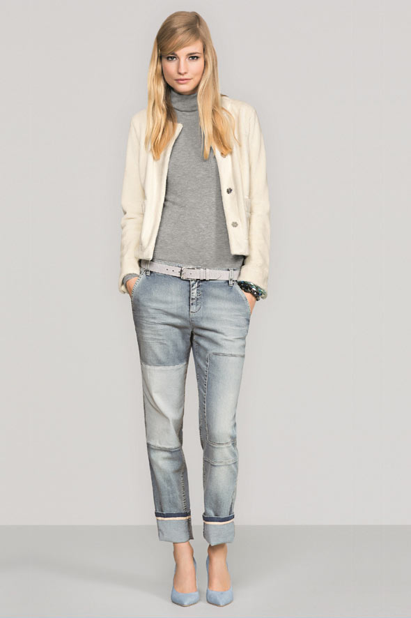 Trendige schuhe zu jeans f r den perfekten denim look for Dandy look fa r damen