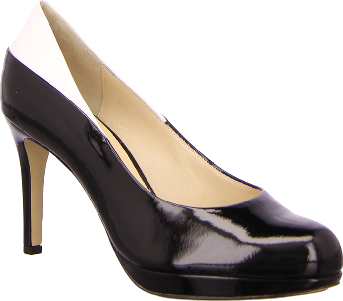 Pumps und high heels f r den eleganten auftritt for Rote ziersteine