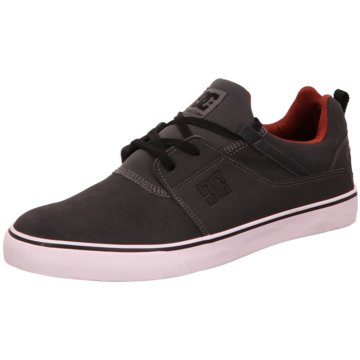 DC Shoes -  grau