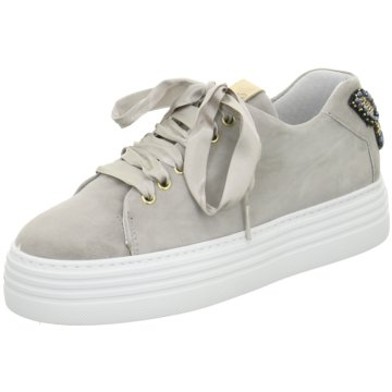 Alpe Woman Shoes -  grau