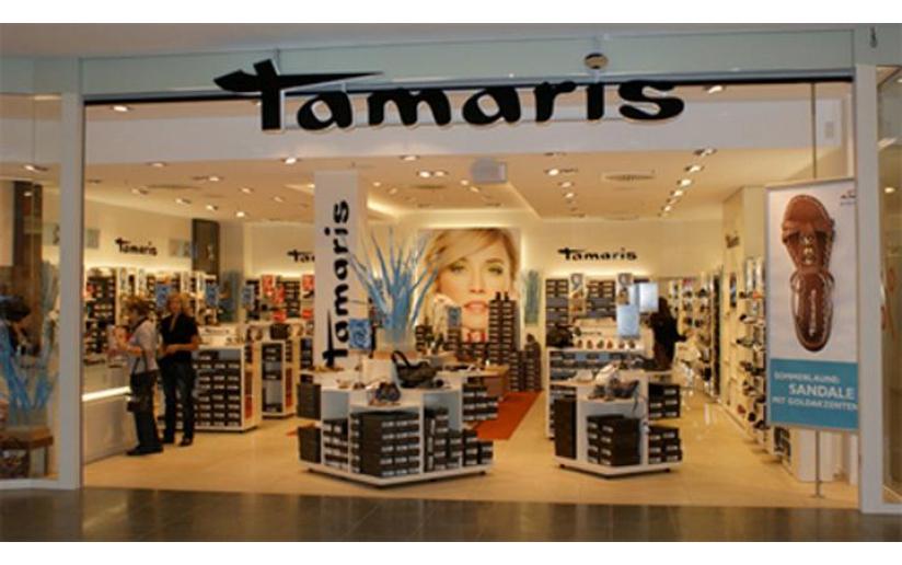 tamaris store rheinpark center neuss ihr. Black Bedroom Furniture Sets. Home Design Ideas