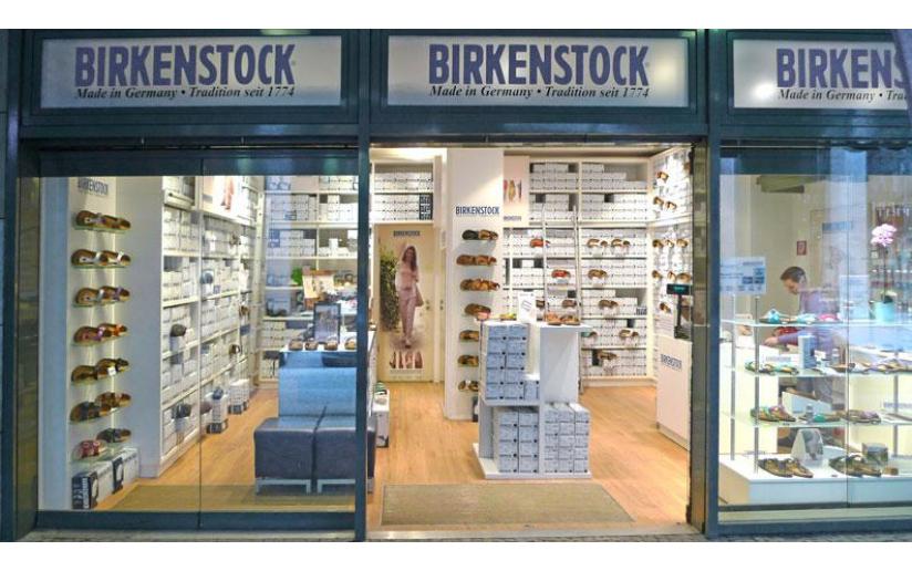 Berlin Birkenstock Outlet