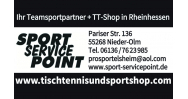 Sport Service Point