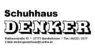 Schuhhaus Denker