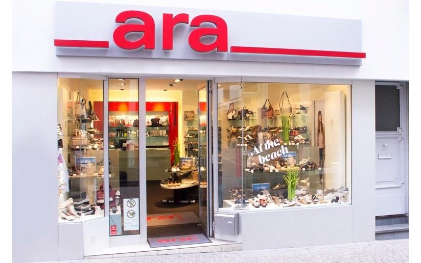   ara shop by Röseler Ihr Fachgeschäft in Bonn