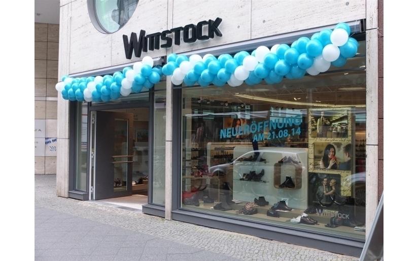   Schuhhaus Wittstock Ihr Fachgeschäft in Berlin