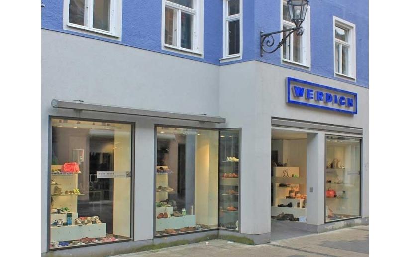 | Schuhhaus Werdich Ihr Fachgeschäft in Memmingen