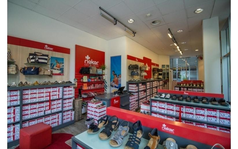 | Rieker Shop Jena Ihr Fachgeschäft in Jena