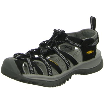 Keen - WHISPER W-BLACK/NEUTRAL GRAY -