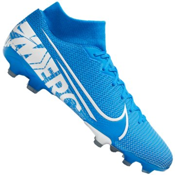 Nike - SUPERFLY 7 ACADEMY FG/MG,BLUE HERO/ -