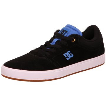 DC Shoes -  schwarz