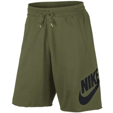 Nike - M NSW SHORT FT GX 1 -