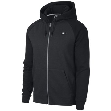 Nike - M NSW OPTIC HOODIE FZ -