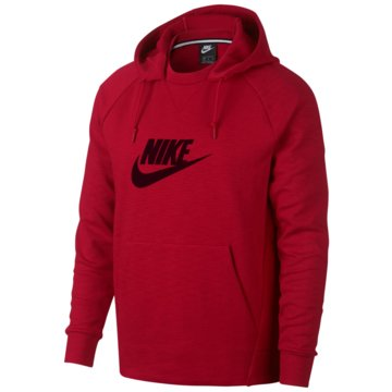 Nike - M NSW OPTIC HOODIE PO GX -