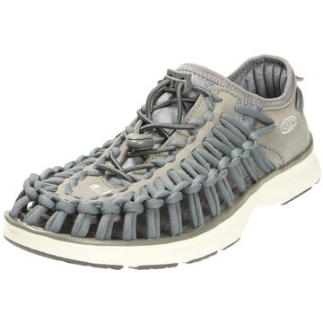 Keen - UNEEK O2 W-STEEL GREY/VAPOR -