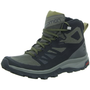 Salomon - OUTline Mid GTX -