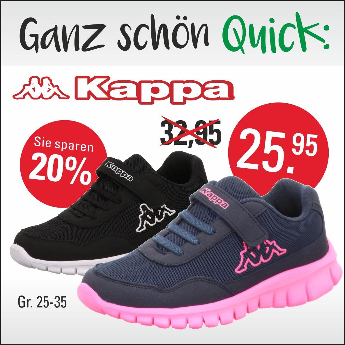 size 40 9c5ab 6229a schuhe.de | Quick Schuh Filiale in Engen