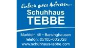 Schuhhaus Tebbe