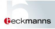 Beckmann's