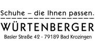 Schuhhaus Würtenberger