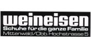 Schuhhaus Weineisen