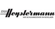 Schuh Heystermann