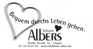 Schuhhaus Albers OHG