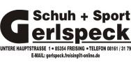 Schuhhaus Gerlspeck