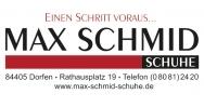 Schuhfachgeschäft Max Schmid