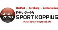 WKO - GmbH Sport Koppius
