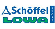 Schöffel-LOWA Store Siegen