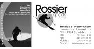 Rossier Sports