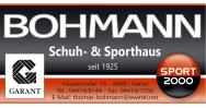 Schuh und Sport Bohmann