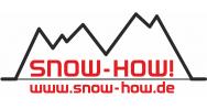 SNOW-HOW!