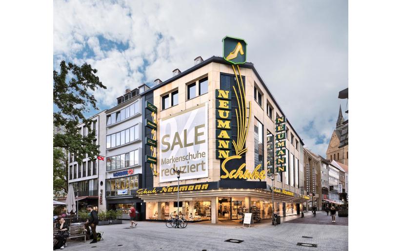 | Schuh Neumann Ihr Fachgeschäft in Hannover