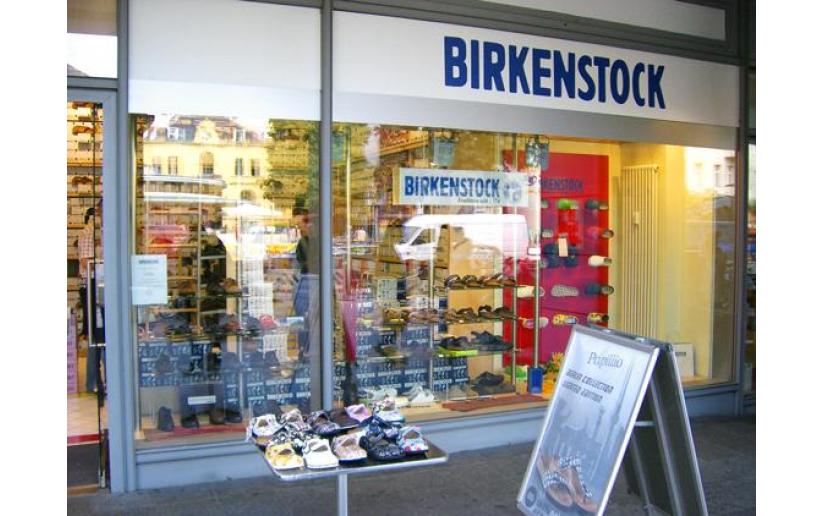Birkenstock Schloßstraße • Berlin, Schloßstraße 78 82