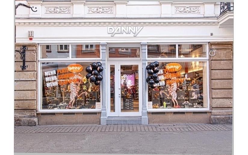 cheaper 1104b 7c25e schuhe.de | Danny Shoes Ihr Fachgeschäft in Erfurt