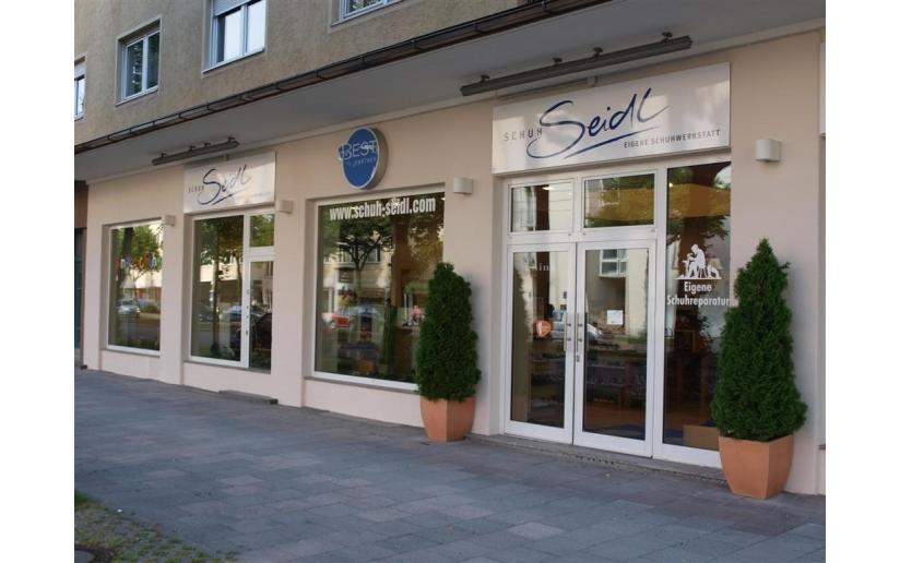 sports shoes e99ba 37410 schuhe.de | Schuh Seidl Ihr Fachgeschäft in München